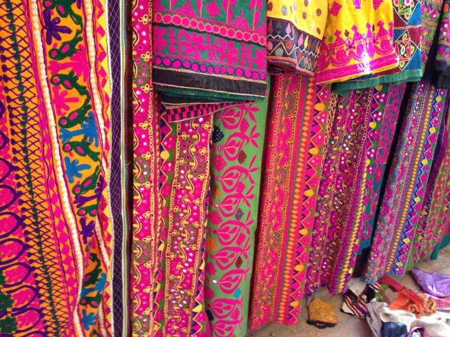 Delhi shopping guide