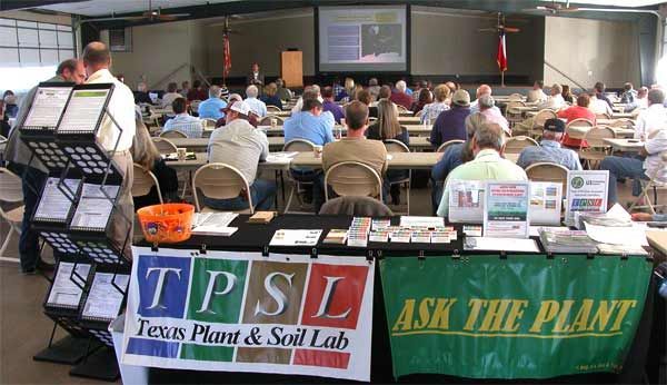 TPSL is proud to once again sponsor the Beverage Table and Break Session at the 2015 Annual Grape Camp.  The event will be held Nov. 1st-2nd at Lady Bird Johnson Park Pavilion, in Fredericksburg Texas, so be sure to visit us if you plan to attend. Learn more about this event at our website:  http://www.texasplantandsoillab.com/lab-testing/?p=1298#tpsl #ag #cornbelt #lab #agriculture #Agronomics #Farming #Farmers #grapes #GrapeGrowers #GrapeCamp #TexasGrapeGrowers