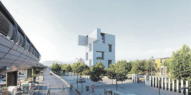 Centro de Innovación de la PUC de Chile