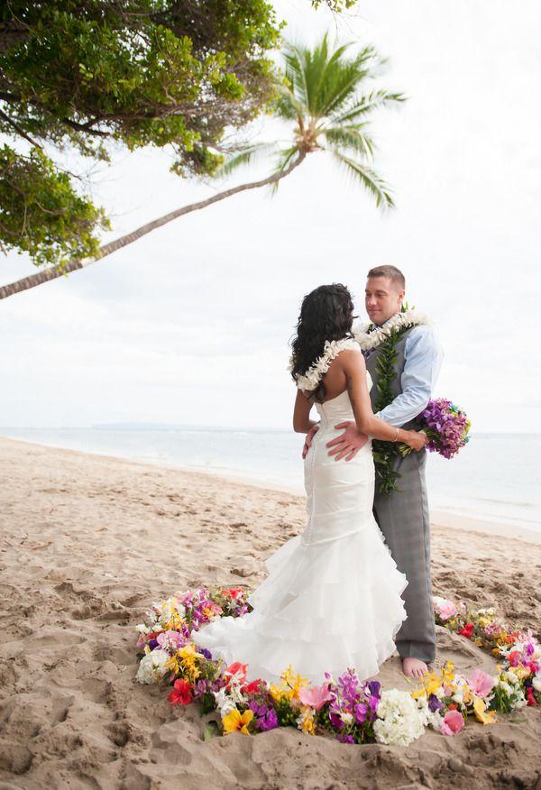 Hawaii Wedding Theme Ideas | Bajan Wed