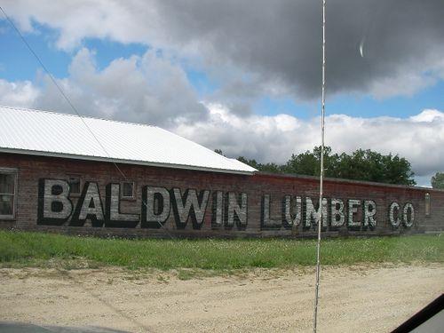 Baldwin Michigan   Baldwin Michigan   Flickr - Photo Sharing!