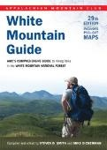 White Mountain Guide - AMC's Comprehensive Guide to Hiking Trails in the White Mountain National Forest.  http://www.newenglandusa.com/Hiking/new-england-hiking-packages-trips.html