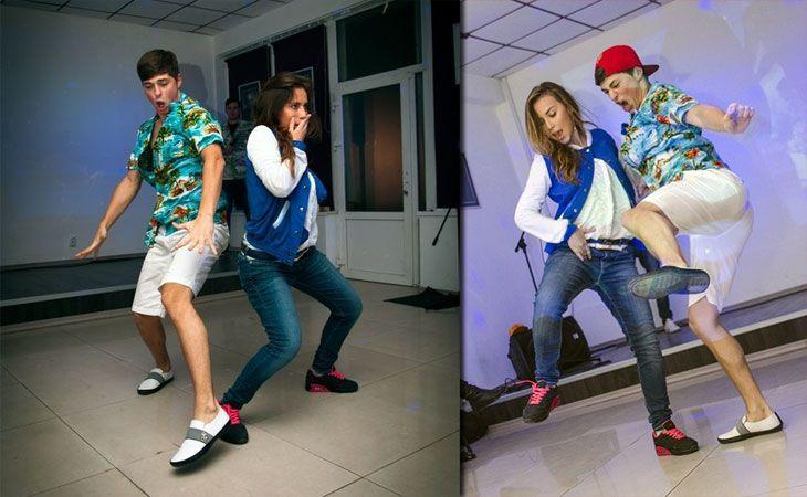 Reggaeton Booty Dance, Реггетон и Бути Дэнс (Кишинев)
