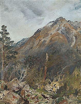 Dunbar Sloane - Wellington-Otira