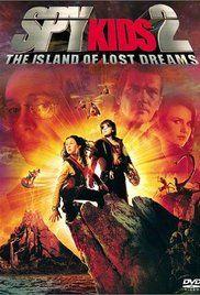 Spy Kids 2: Island Of Lost Dreams (2002)