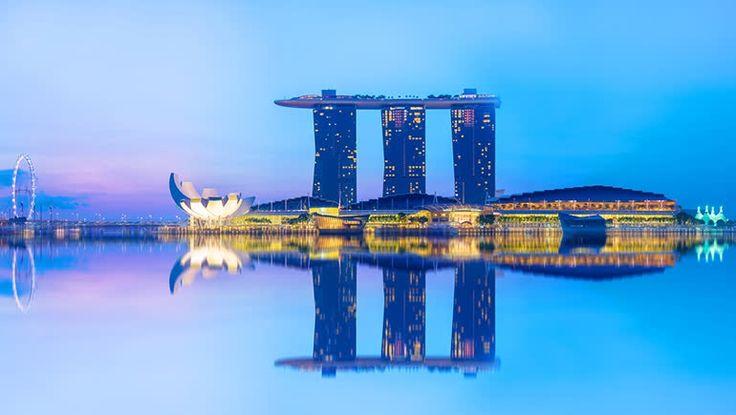Singapur: Un viaje al país del futuro     ☀ HALCON VIATGES PINEDA DE MAR   ✈ Teléfono: 93.762.52.63 ✈ Móvil: 662.04.81.35 ✈ Mail: martalorenzo@halcon-viajes.es    http://qoo.ly/bzwqq