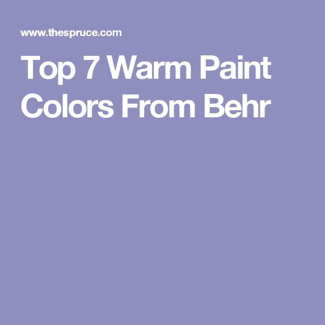 Warm Paint Colors For Bedrooms: 25+ Best Ideas About Warm Bedroom Colors On Pinterest