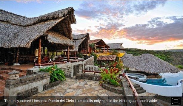 Masatepe Nicaragua Hacienda Puerta del Cielo01