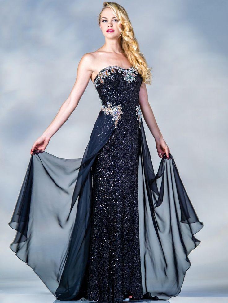 2014 2015 Abiye Modelleri The Dress Siyah Mezuniyet Balosu Elbiseleri Balo Elbiseleri