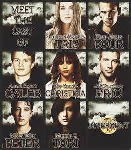 Divergent!!!!!!!!!!!!!!!!