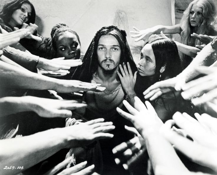 Jesus Christ Superstar 1973- awesome