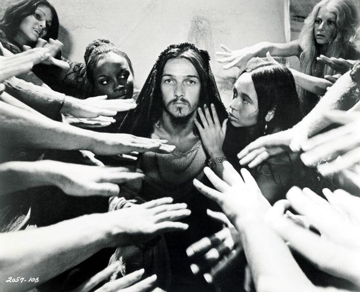 Jesus Christ Superstar  1973