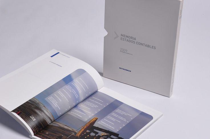 "Brochure ""Petrobras"""