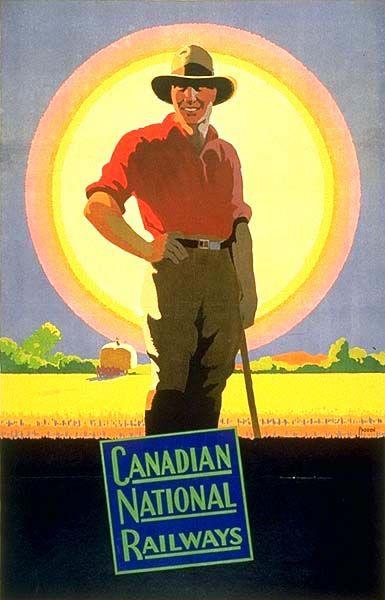 Canada National Ad.