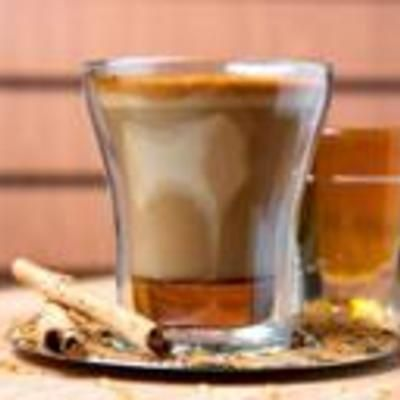 Café Miel (Café con Miel) Recipe