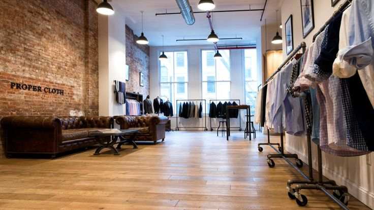 The best big and tall stores in NYC will have your size, guaranteed. Head to these shops for men's clothing, footwear and accessories.