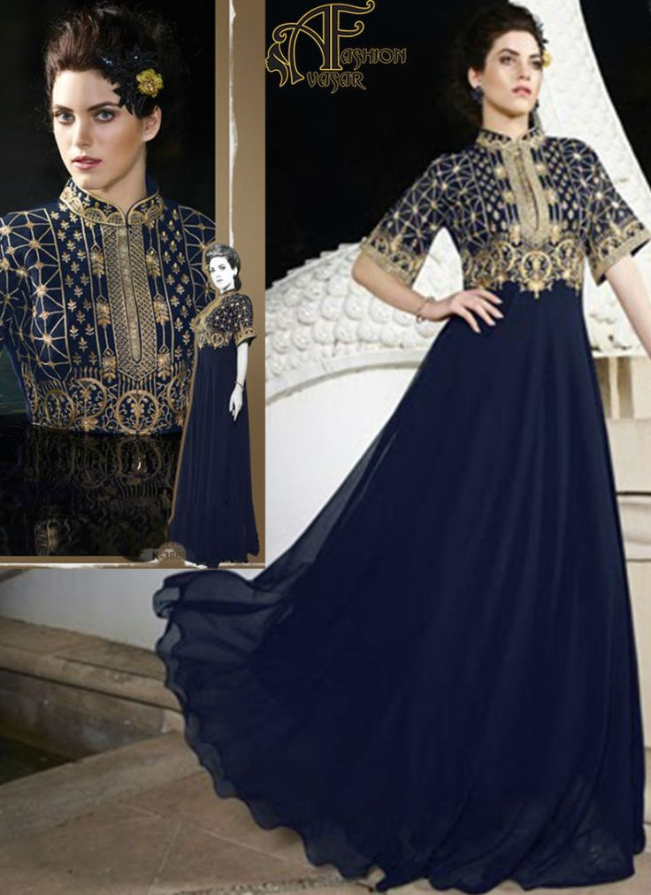 Evening Gown Online India