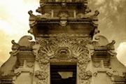 Balinese Temple | Bali, Indonesia