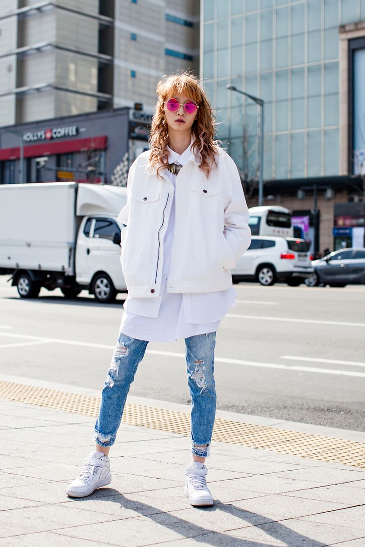 25+ Best Ideas About Seoul Fashion On Pinterest