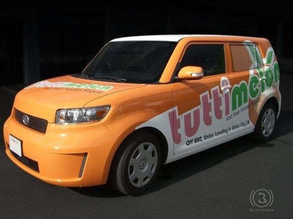 Best Vehicle Wrap Design Ideas Images On Pinterest Food