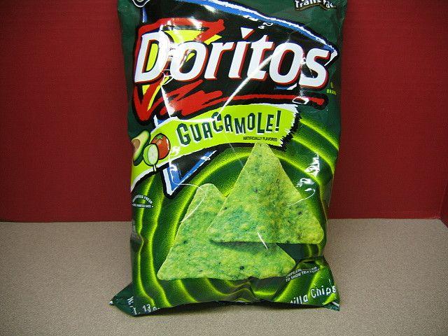 guacamole doritos | doritos guacamole | Flickr - Photo Sharing!
