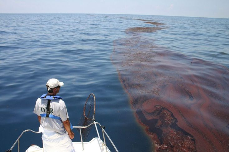 Biggest oil spill since Deepwater Horizon is twice as bad as we thought    The flow has been contained, but no cause for the ruptured pipe has been determined.