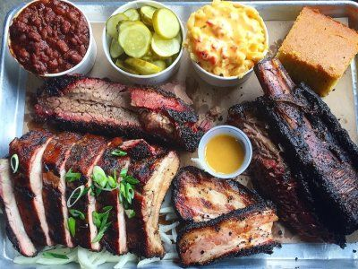 America's 25 best barbecue restaurants, ranked
