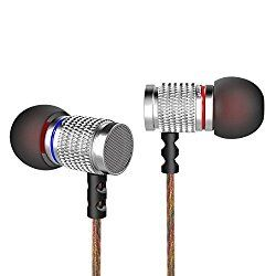 Archeer 密閉 カナル型 イヤホン マイク & リモコン付き 通話可能 ステレオ ヘッドセット シルバー AH16 おすすめ度*1 シンプルなデザインだが細かに彫り込まれたハウジングに味わいがある。密度感はあるが、かなり落ち着いた感じに聞こえる、なめらかで優しい温度のある音のイヤホン。 【1】外観・インターフェース・付属品 付属品は英語のマニュアルとイヤーピースの替え。ハウジングは左右でアクセントカラーが異なり、赤が右、青が左となる。 【2】音質 音像は明瞭だが、温度感があり暖かく尖りとは無縁のなめらかな音。全体的に物腰が柔らかく、たおやかで聞きやすい。音域バランスはフラットに近い。 […
