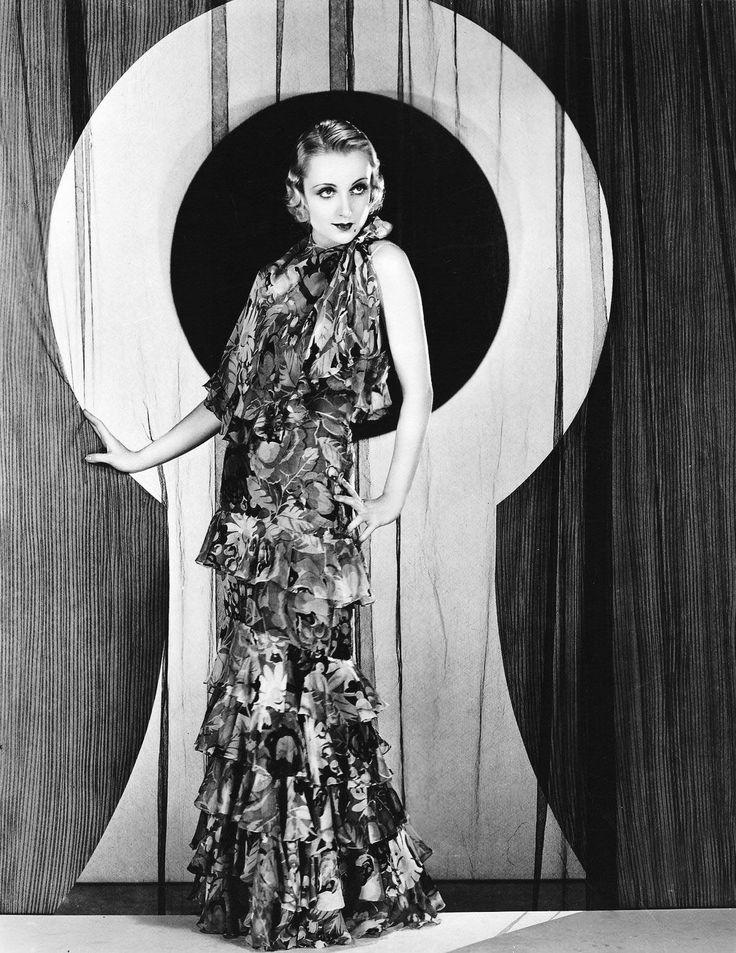 Carole Lombard, 1931
