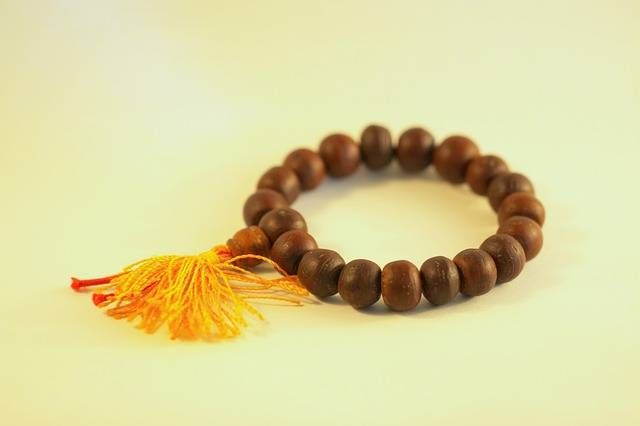 Usnisa Vijaya Dharani Sutra - To Remove Negative Karma :http://www.insightstate.com/video/usnisa-vijaya-dharani-sutra/