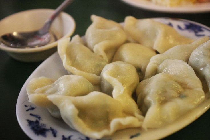 台湾の水餃子はモチッとジューシー!青島水餃は手作りならではの味わい   台湾   トラベルjp<たびねす>