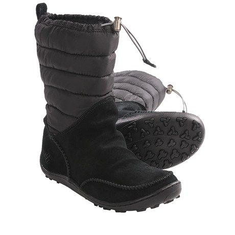 Columbia Sportswear Minx Moccasin Omni-Heat® Winter Boots ...