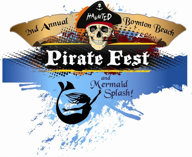 Boynton Beach Pirate Festival