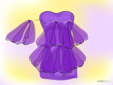 Image titled Make a Loofah Costume Step 11