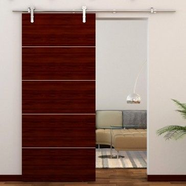 DIY Home Improvement Projects On Pinterest Coats Sliding Barn Doors