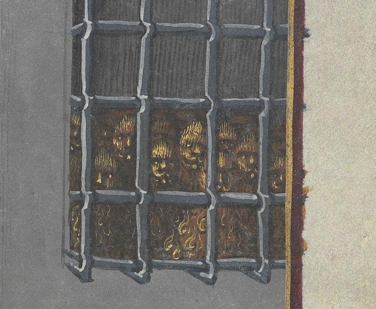 <p>Horae ad usum romanum. Source: gallica.bnf.fr Bibliothèque nationale de France, Département des manuscrits, Latin 920, fol. 341r.</p>