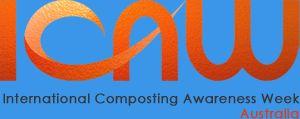International Composting Awareness Week - 5 - 11 May
