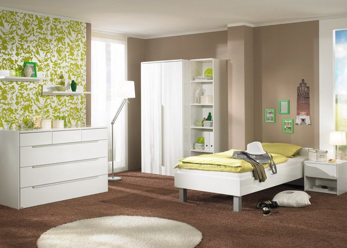Babyrooms: PAIDI U2014 Furniture For Children And Babies