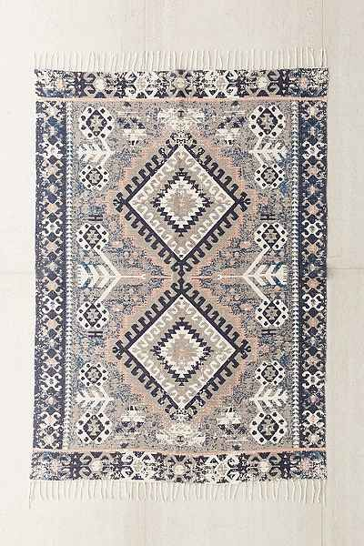 Magical Thinking Hana Kilim Printed Rug - Urban Outfitters