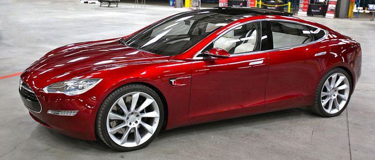 Tesla's Model 3 is finally here. This is car Elon Musk believes will
