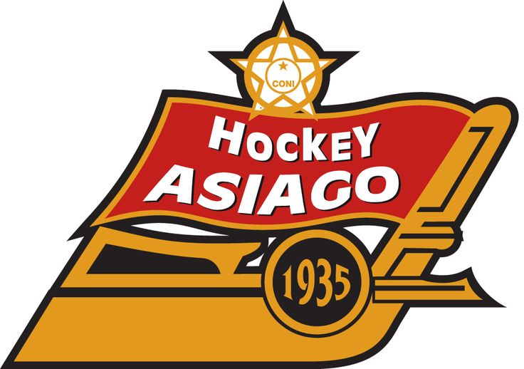 id:D87CF173294ED07BB1D0943428B8BE93849DBD7F | Asiago Hockey Primary Logo - Alps Hockey League (Alps-HL) - Chris ...