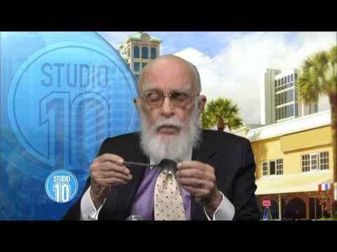 YouTube. James Randi: Debunking The Paranormal Studio 10 34,496 views