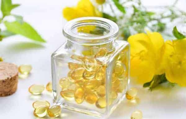 massage huile onagre nourrir visage
