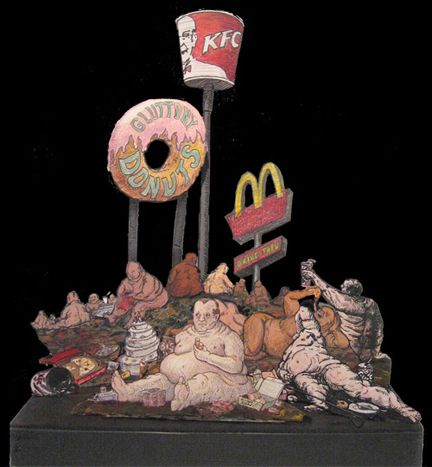 14 Best The Sin Of Gluttony Images On Pinterest Seven Deadly Sins