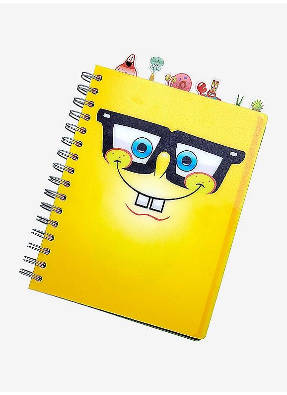 Luggage & Bags Essential Travel Abroad Spongebob Squarepants 3d Stereoscopic Passport Cover Passport Holder Documents Taoka Kit