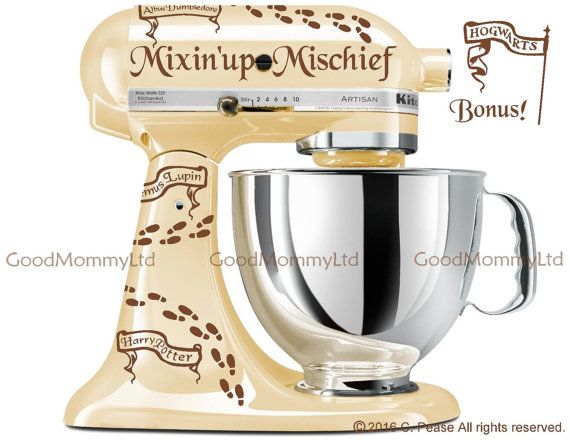 Kitchen Aid Standing Mixer Cook Book
