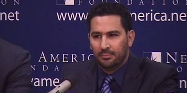 TRAITORS IN THE GOP: Muslim Brotherhood Promoter with ties to Hamas resigns from Dept. of Homeland Security to  focus on reforming the GOP party as a Republican Party activist.  How did he get a job and security clearance in the DHS????  People like this have no place in the U.S. government!
