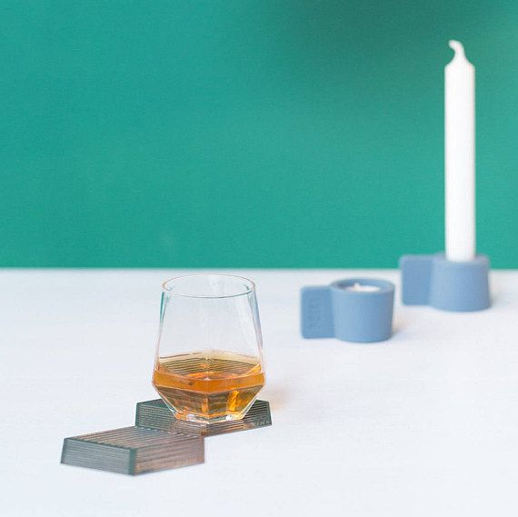 RADIANT Puik Art Design Amsterdam Glazen Glas