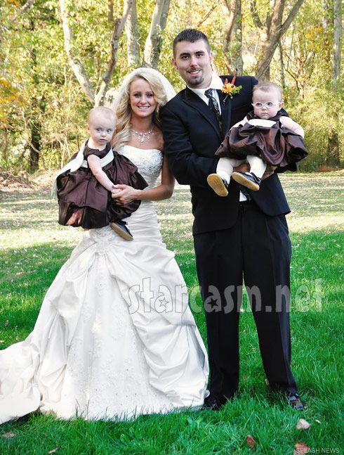 Wish they would have stayed together :( Corey, Leah, Ali and Aleah