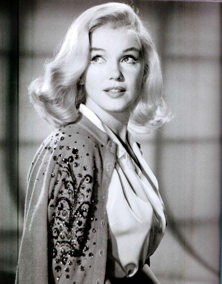 Marilyn Monroe, The Misfits, 1960//